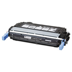 Data Products DPC4700B (Q6460A) Remanufactured Toner Cartridge With Chip, Black