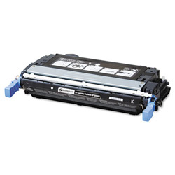 Data Products DPC4730B (Q6460A) Remanufactured Toner Cartridge With Chip, Black