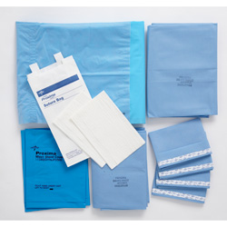 Medline Pack, Basic I