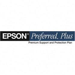 Epson 2-Yr Preferred Plus Service Plan