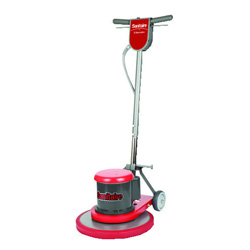 "Eureka SC6025 20"" Floor Machine, 1.5 hp"