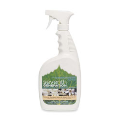 Carpet Spot/Stain Remover, 32 Ounce, Flower Citrus Scent. Sold Individually
