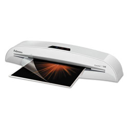 "Fellowes Multipurpose Laminator, 9"" x 3 Mil Maximum Document Thickness"