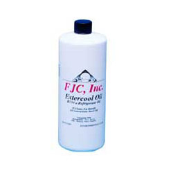 FJC Estercool Oil, Quart