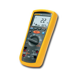Fluke Hybrid Insulation Tester and Multimeter