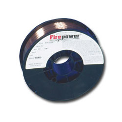 "Firepower ER70S-6 Mild Steel Welding Wire .030"" 11 lbs."