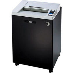 "Acco Shredder, Cross Cut, 19 Sheet Cap, 24"" x 18 1/2"" x"