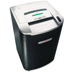 Acco ShredMaster GLM1130 Heavy Duty Micro Cut Shredder, Charcoal/Black. Each