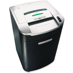 Acco ShredMaster GLHS930 Heavy Duty Super Micro Cut Shredder, Charcoal/Black. Each