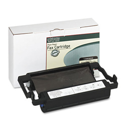 Guy Brown Products GB201 (PC-201) Laser Cartridge, Standard-Yield, 750 Page-Yield, Black