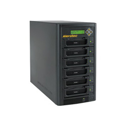 Aleratec 1:5 HDD Copy Cruiser - Hard Drive Duplicator