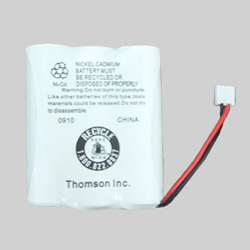 Ge Battery For Ge 25865 And 25866. Sold Individually Picture