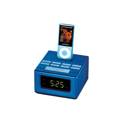 RCA® RC130iBL - Clock Radio
