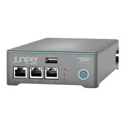 Juniper Networks Junos Pulse MAG2600   Security Appliance. Each