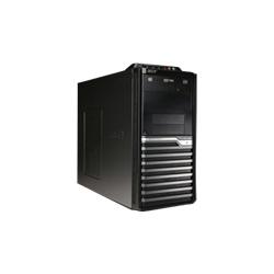 Acer Veriton M4618G Ui3210W   Core I3 2100 3.1 GHz. Each
