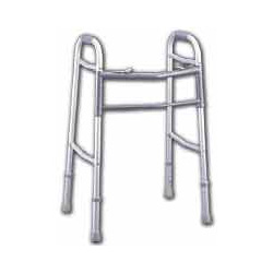 Guardian - Sunrise Medical Easy-Care Adult Folding Walker