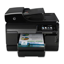 HP HP 8500A Officejet Pro  Inkjet Printer (Copier/Printer/Scanner/Fax). Each