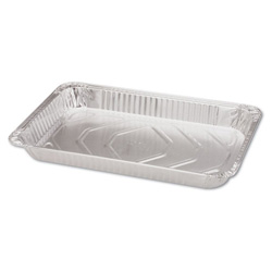 Handi-Foil Full Size Steamtable Pan 228 Oz 2-3/16 Deep