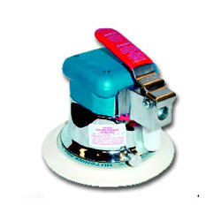 Hutchins Random Orbit Action Air Sander