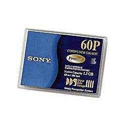 - DDS-1 - 1.3 GB / 2.6 GB - Storage Media (441109)