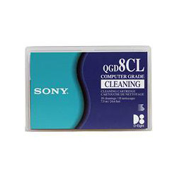 - 8mm Tape - Cleaning Cartridge (803640)