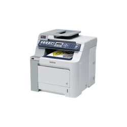 Brother MFC 9450CDN - Multifunction ( Fax / Copier / Printer /