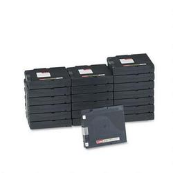 Imation Black Watch 9840 1/2in Tape Cartridge 20GB 20/Carton Carton