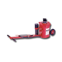American Forge 10 Ton Capacity Air Lift Jack