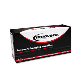 Innovera 8186 Toner Cartridge, Black