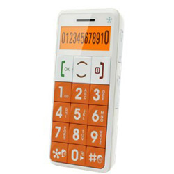 Just5 J509 - Cellular Phone - GSM. Each