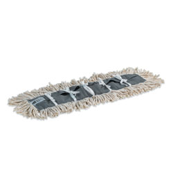 "Economy 48"" Dry Dust Mop Replacement Head"