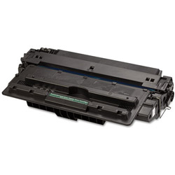 Katun Black Toner Cartridge, replaces HP Q7516A, 15,000 pages