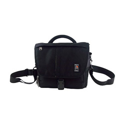 Norazza Ape Case Metro Carrying Case (Messenger) For Camera - Black