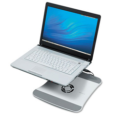 Unparalleled BELKIN F5L001 Laptop Cooling Pad Notebook Stand Buying