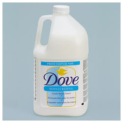 Dove® Bottled Soap, Gallon