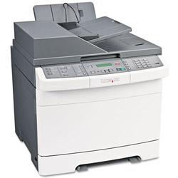 Lexmark X544n Multifunction Laser Duplex PrinterCopier/Scanner. Each