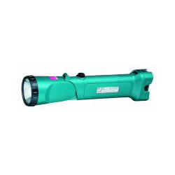 "Makita 7.2VDC 11 1/8"" Rechargeable Flashlight"