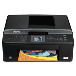 Brother® MFC J425W - Multifunction ( Fax / Copier / Printer / Scanner ) ( Color )