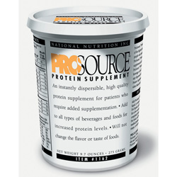 National Nutrition ProSource Protein Supplement - Supplement, Prosource, Powd, Protein, 9.7Oz