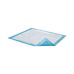 "Attends Dri-Sorb Light Absorbency Underpad, 23"" x 24"""