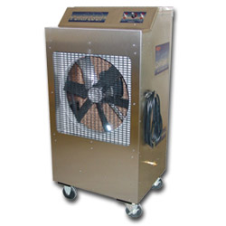 "Polarcool 18"" Variable Speed Cooler / Fan. Each"