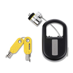 Kensington® Microsaver Retractable - Security Cable Lock