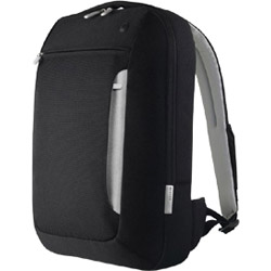 Belkin F8N057-KLG Slim Back Pack - Notebook Carrying Backpack