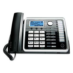 rca visys 2 line phone manual
