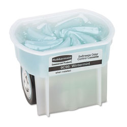 Rubbermaid Wintermint Gel For 9C90