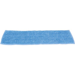 Rubbermaid Microfiber Damp Mop, 18