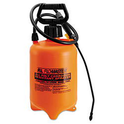 RL Flomaster 2 Gallon Acid Resistant Sprayer with Viton Seals
