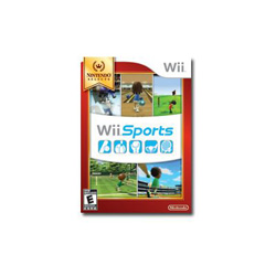 Nintendo Wii Sports Nintendo Selects Complete Package Each