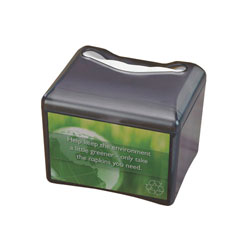 San Jamar H5005TBK Venue Napkin Dispensers
