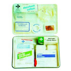 Sas Safety First Aid 25 Personal Kit